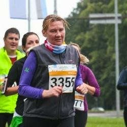 SEB Tallinna Maratoni Sügisjooks 10 km - Anneli Vellerind (3355)