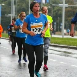 SEB Tallinna Maratoni Sügisjooks 10 km - Agnes Kuus-Korv (3296)