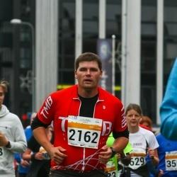 SEB Tallinna Maratoni Sügisjooks 10 km - Jaan Tell (2162)