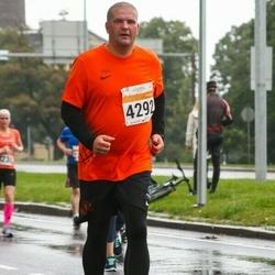 SEB Tallinna Maratoni Sügisjooks 10 km - Sven Arop (4292)