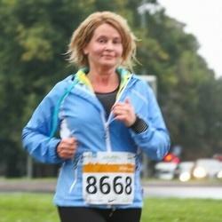 SEB Tallinna Maratoni Sügisjooks 10 km - Helen Sutt (8668)