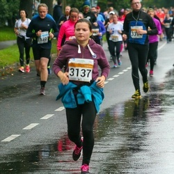 SEB Tallinna Maratoni Sügisjooks 10 km - Anna Fetissova (3137)
