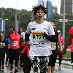 SEB Tallinna Maratoni Sügisjooks 10 km - Juuli Udras (8721)