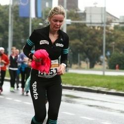 SEB Tallinna Maratoni Sügisjooks 10 km - Merike Riis (8151)