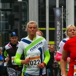 SEB Tallinna Maratoni Sügisjooks 10 km - Älis Leheroo (1022)