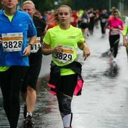 SEB Tallinna Maratoni Sügisjooks 10 km - Annelise Pastarus (3829)