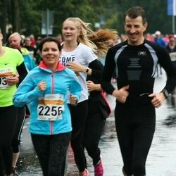 SEB Tallinna Maratoni Sügisjooks 10 km - Anna Semenova (2256)
