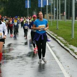 SEB Tallinna Maratoni Sügisjooks 10 km - Anna Terpitskaja (4233)