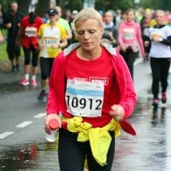 SEB Tallinna Maratoni Sügisjooks 10 km - Agnes Palm (10912)
