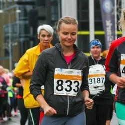 SEB Tallinna Maratoni Sügisjooks 10 km - Agne Vilt (833)