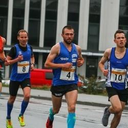 SEB Tallinna Maratoni Sügisjooks 10 km - Roman Hvalõnski (4)