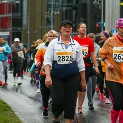 SEB Tallinna Maratoni Sügisjooks 10 km - Anna Irve (2825)