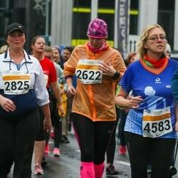 SEB Tallinna Maratoni Sügisjooks 10 km - Annika Koppel (2622)