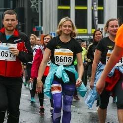 SEB Tallinna Maratoni Sügisjooks 10 km - Merilin Kampus (8608)