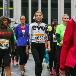 SEB Tallinna Maratoni Sügisjooks 10 km - Anna Teplinskaja (4651)