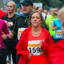 SEB Tallinna Maratoni Sügisjooks 10 km - Imbi Vaasma (1595)