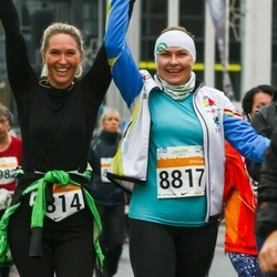 SEB Tallinna Maratoni Sügisjooks 10 km - Ester Peterson (8817)
