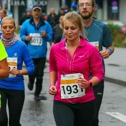 SEB Tallinna Maratoni Sügisjooks 10 km - Jana Petrova (1931)
