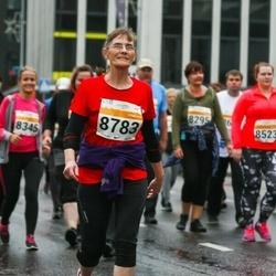 SEB Tallinna Maratoni Sügisjooks 10 km - Inge Torilo (8783)