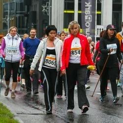 SEB Tallinna Maratoni Sügisjooks 10 km - Kaja Mander (8065)