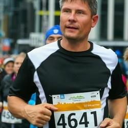 SEB Tallinna Maratoni Sügisjooks 10 km - Madis Kaur (4641)