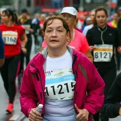 SEB Tallinna Maratoni Sügisjooks 10 km - Anna Tkacheva (11215)