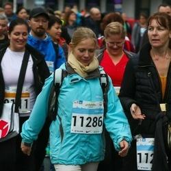 SEB Tallinna Maratoni Sügisjooks 10 km - Anneli Uus (11286)