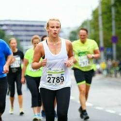 SEB Tallinna Maraton - Anni Hirvelä (2789)