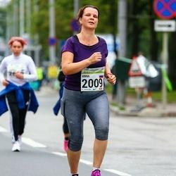 SEB Tallinna Maraton - Anna Doroshevskaya (2009)