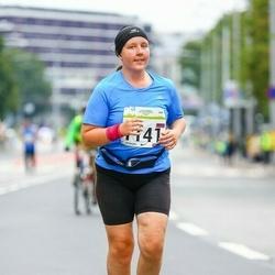 SEB Tallinna Maraton - Anna Perevertova (1141)