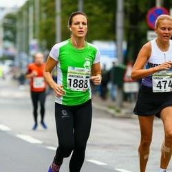 SEB Tallinna Maraton - Anastasija Žerdetskaja (1888)
