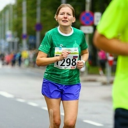 SEB Tallinna Maraton - Anna Kononova (1298)