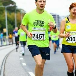 SEB Tallinna Maraton - Jaan Kostjukov (2457)