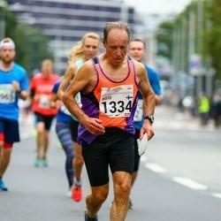 SEB Tallinna Maraton - Risto Vainio (1334)