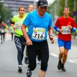 SEB Tallinna Maraton - Toivo Saastamoinen (714)