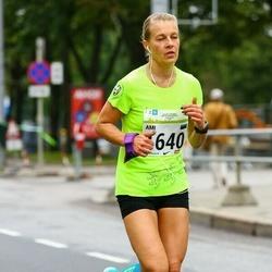 SEB Tallinna Maraton - Ami Timm (1640)
