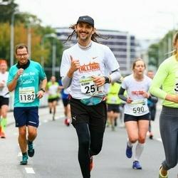 SEB Tallinna Maraton - Björn Lapakko (257)
