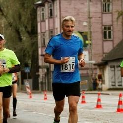 SEB Tallinna Maraton - Ari Kilpinen (633), Risto Kõiv (1810)