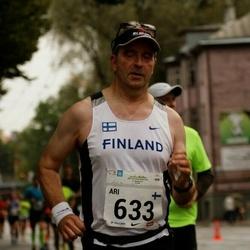 SEB Tallinna Maraton - Ari Kilpinen (633)