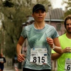 SEB Tallinna Maraton - Ralf-Martin Soe (671), Bret Schär (815)