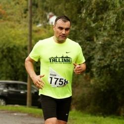 SEB Tallinna Maraton - Brian Sepp (1758)