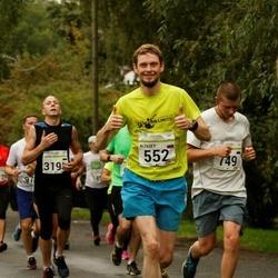 SEB Tallinna Maraton - Aleksey Makov (552)