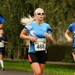 SEB Tallinna Maraton - Anni Niidumaa (468)