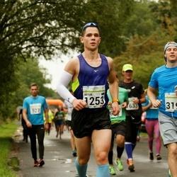 SEB Tallinna Maraton - Artur Melkumjan (1253)