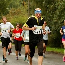 SEB Tallinna Maraton - Anatoli Šuvalov (357)