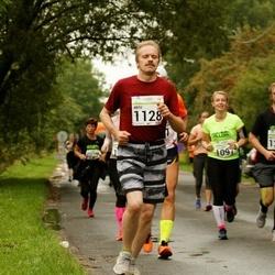 SEB Tallinna Maraton - Arto Miettinen (1128)