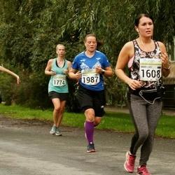 SEB Tallinna Maraton - Anna Mölsä (1987)
