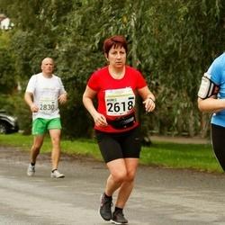 SEB Tallinna Maraton - Agnes Siniorg (2618)
