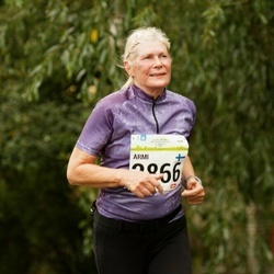 SEB Tallinna Maraton - Armi Yli-Karro (2866)