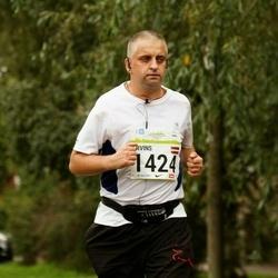 SEB Tallinna Maraton - Ervins Kotello (1424)